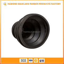 Service Supremacy Custom Bellows Molded Rubber Protective Sleeve Bellow