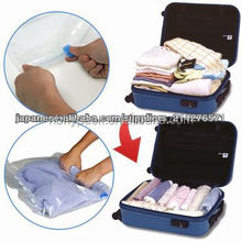 hot sell vacuum storage bag travel bag