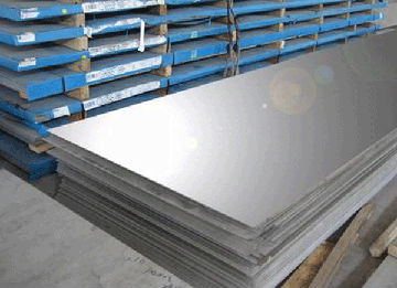 304 stainless steel sheet plate 2B