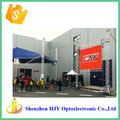 p5.95 led display for outdoor rental