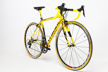 2015 Draco road bike the latest coating