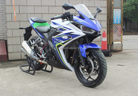R3 racing motorcycles new model 350cc water cooled