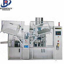 High capacity toothpaste production equipment made in Shanghai