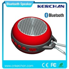 fm radio portable speaker with usb port, mini profesional speaker