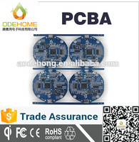 Customized Bluetooth Headset Speaker PCB Circuit Board