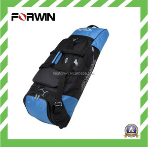 a987ded20fc0 Customized waterproof baseball sports gym travel duffle bag for outdoor