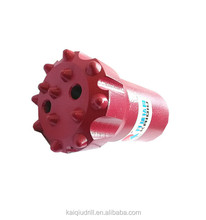 2018 Factory Direct Supply 89mm T45 thread retrac button bit for open-pit mining