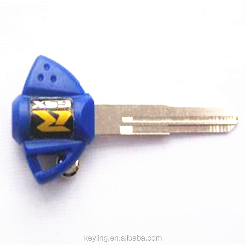 Profesional factory suzuki motorcycle transponder <strong>key</strong>