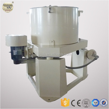 Knelson Type Centrifugal Gold Concentrator, Efficiency Gold Mining Machine for You!