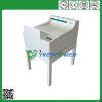 5L medical x-ray room automatic x-ray film processor