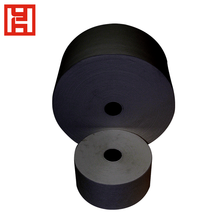 High quality best factory black white PP spunbond nonwoven fabric pp nonwoven fabric in roll