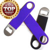 Wholesale promotional cheap custom bottle opener beer accessories