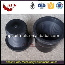 API Spec Drill Pipe Thread Protector/Casing and Tubing Thread Protector with Plastic or Steel in Oil and Gas