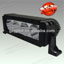4X4 ATV Lamp,12Volt LED Light Bar Offroad, 40W LED Jeep Headlight Bar
