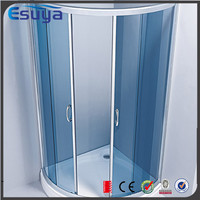 Blue Sky Esuya Fame Luxury Shower Room With Acrylic Tray