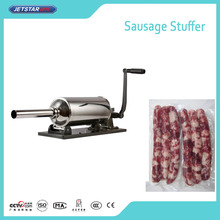 Stainless Steel Manual Sausage Stuffer Filler for Sale