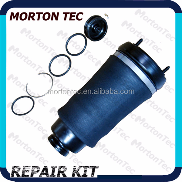 Trailer air suspension compressor kits for Mercedes W251 R-class 251 320 31 13