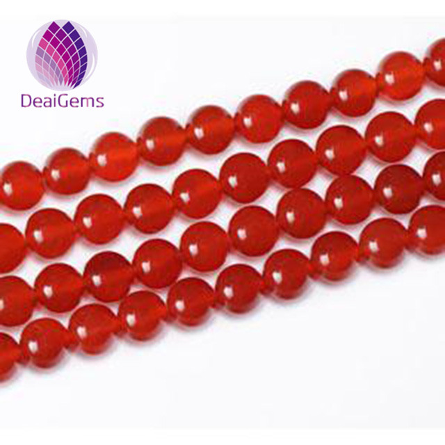 Red Agate Natural Gemstone, Precious <strong>Stones</strong>, Calibrated size gemstones