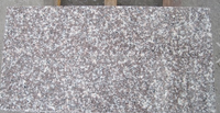 Chinese wholesale factory high quality different types of 24 x 24 granite tile