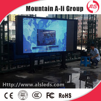 P10 Outdoor Led Sign/Screen/Video/Full Color Led Display Manufacturer