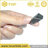 On sale china tungsten carbide roll mill, carbide tips for steel