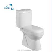 8223# Amaze good quality ceramic white color two piece toilet wc toilet with reasonable price