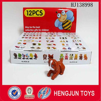 China toy factory Promotion gift ABS plastic Wind Up toy