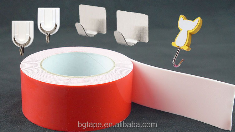 High quality double side foam tape