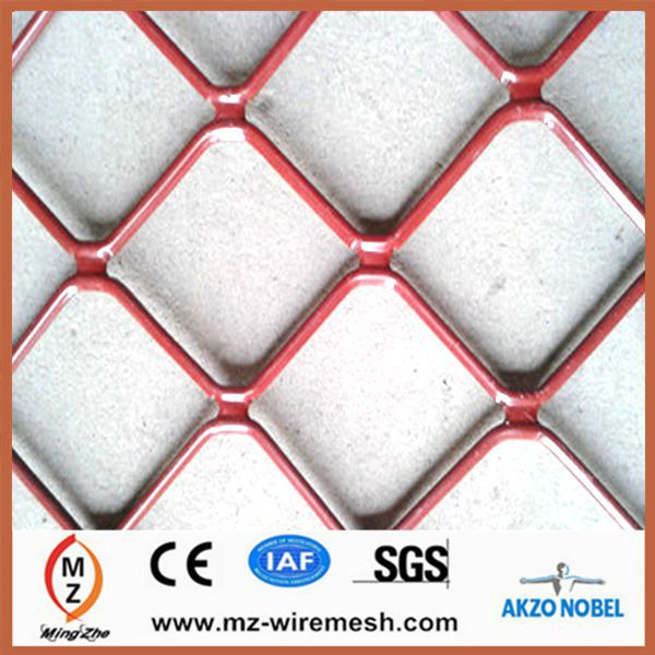 Top Quality Hot Dip/Electric Galvanized Grid Wire Mesh Main Used For Grid Wire Mesh Fence Production House
