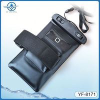 China wholesale pc+tpu phone waterproof case for apple iphone 5 5s