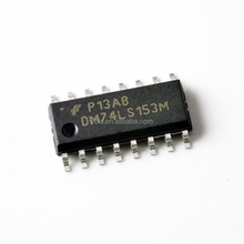 Special Offer Electronic Components DM74LS153MX IC DM74LS153MX SOP16