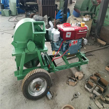 2017 Best price Olten brand pto driven mobile wood chipper for sale