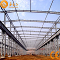 High quality Steel Structure Hangar in Africa from XGZ