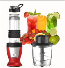 2017 Best Selling 300W Electric Multi Function Food Processor hand blender with chopper