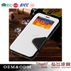 Alibaba supplier cellphone cover for Samsung Note 3 PU stand case