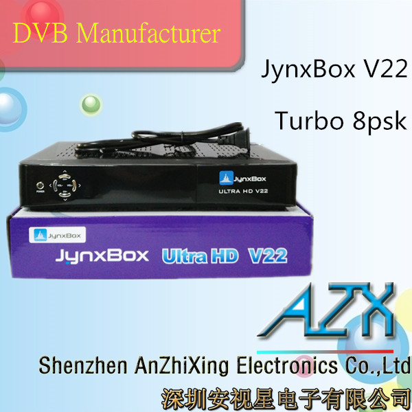 jynxbox ultra hd v22 jb200 hd tuner fta receiver