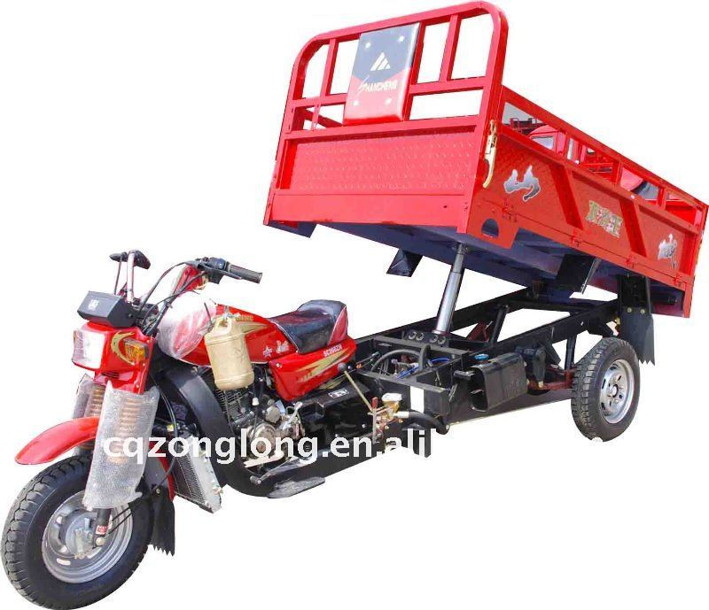 cargo tricycle