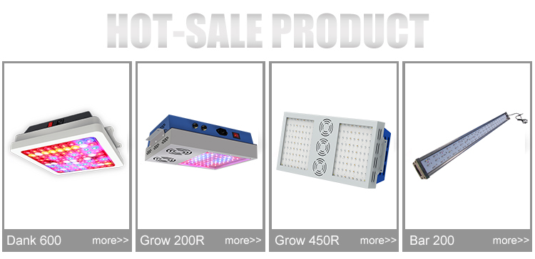 2018 led indoor hydroponic 300w Switchable led grow light for grow tent