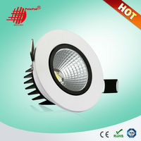 2013 Best Selling New High Quality Integrated Led Down Ceiling Light