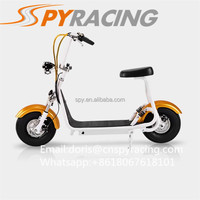 electric scooter 800w for adult best price mini Harley electric citycoco
