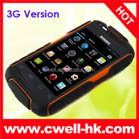 3.5 Inch Touch Screen MTK6572 Dual Core DiscoRugged Smartphone discovery V5+