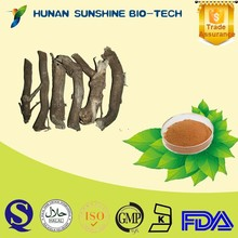 Pharmaceutical Raw Material Anti-fatigue 0.8%/1.2% Siberian Ginseng P.E. Powder