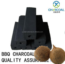 coconut derivatives charcoal BBQ CHARCOAL