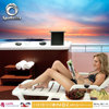 3 Person Promotional Prices Tub CAbin Bath Tub (A430)