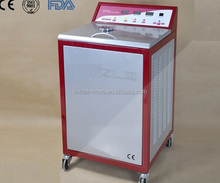 LAB ZL3 dental lab vacuum mixer Intermediate Frequency Induction Casting Machine