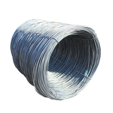 GB standard 20MnSi HPB300 steel wire gauge with long service life
