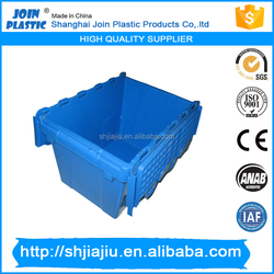 seasonal packaging box large plastic containers with lids