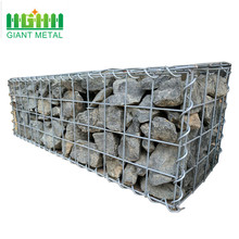 China Factory Wholesale Free Sample Cheap Galvanized Gabion Box