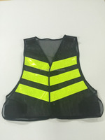 Professionals Custom Cheap Reflective Safety Vest