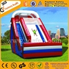 Good quality cheap inflatable slip slide for sale A4037